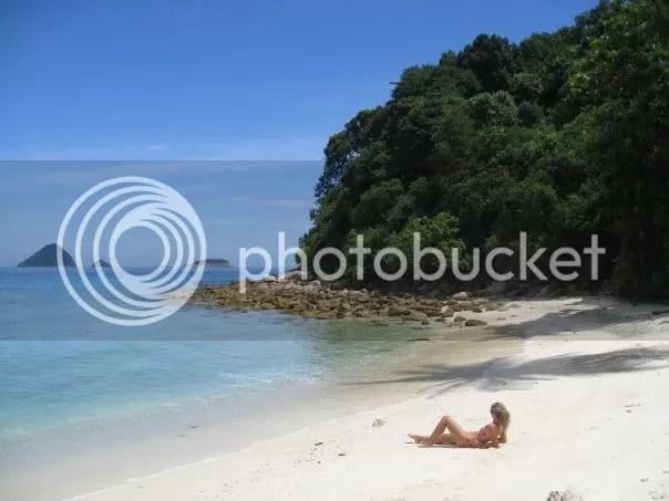 Islas Perhentian - Malasia