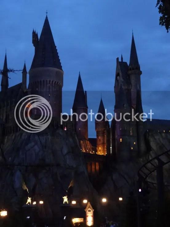 Orlando: Magic Kingdom y Universal Studios