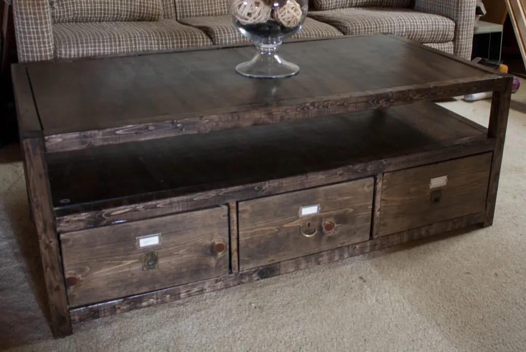 PDF Diy rustic coffee table plans DIY Free Plans Download ... on Coffee Table Plans  id=21441