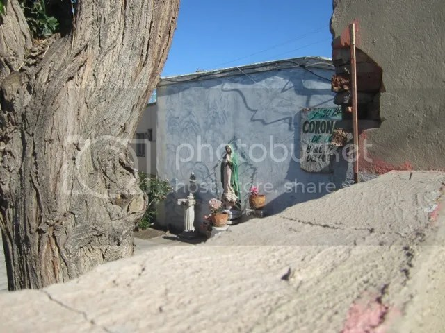 Backyard shrine photo LosAlgodonesDec2012014a_zps5d0ede62.jpg