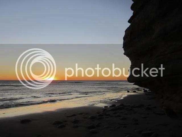 Sunset on the beach photo beachsunsetPNuevo_zps8ea3172a.jpg