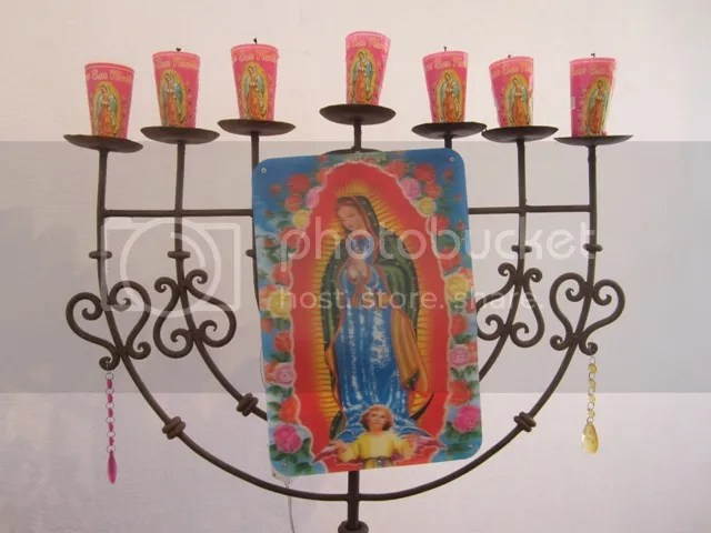 Anado's Virgin