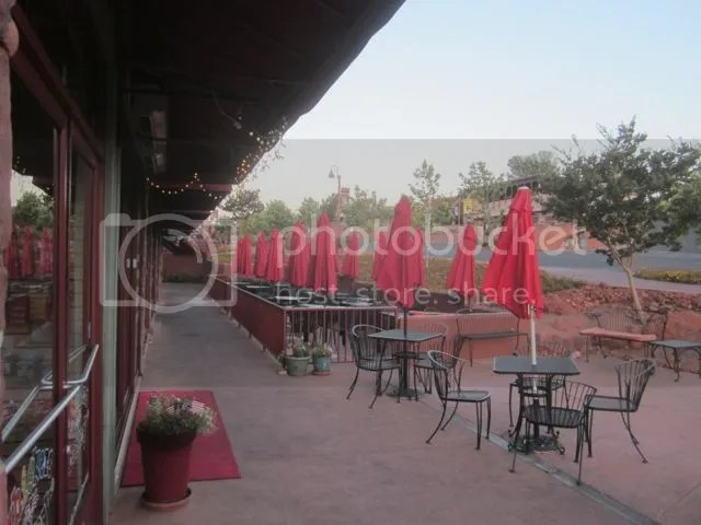 Cafe at daybreak photo Sedonaclosedcafe_zps571ecfcd.jpg