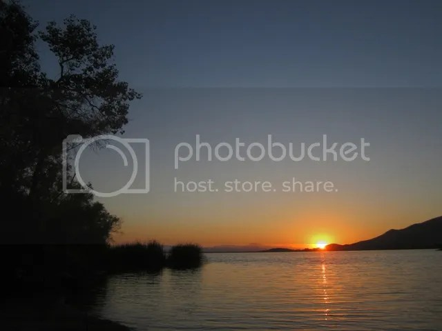 Sunset, Lake Skinner photo SoCalJuly20131287a_zps299a42a9.jpg