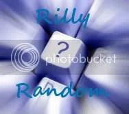 Rilly Random
