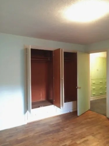 The Wits~ master bedroom makeover