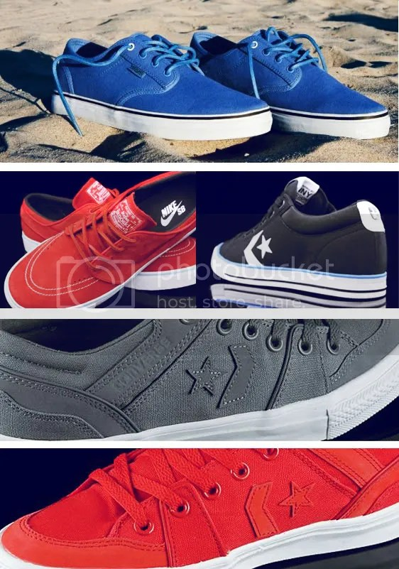 Shoes of 2011