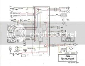Wiring Diagram 2007 Big Dog Bulldog Big Dog Wiring