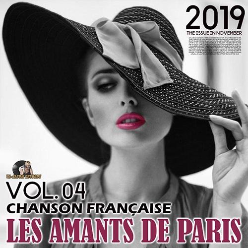 Les Amants De Paris (2019)