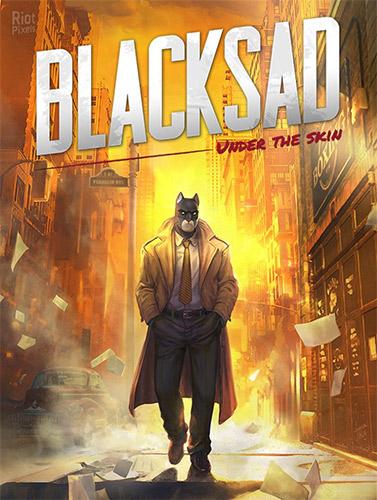 08211b29874620ec1911a16542aa7c50 - Blacksad: Under the Skin