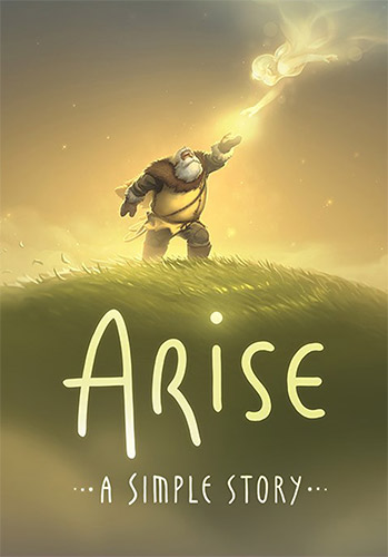 a54529e377a223c6118761be5c2bfec3 - Arise: A Simple Story