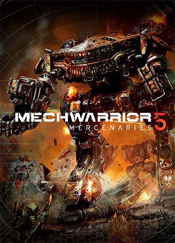1c7fbcfa4a0258f07aa18c6b7e9f9003 - MechWarrior 5: Mercenaries – v1.0.175