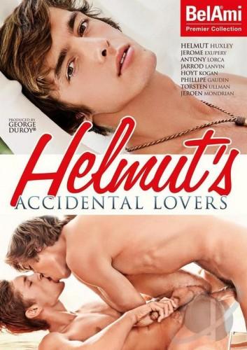 Helmut's Accidental Lovers (Bel Ami)