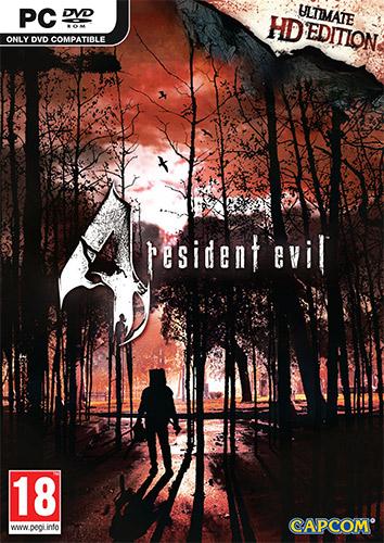 379d3d6ed05d7cf9724ec7b5fc91622c - Resident Evil 4: Ultimate HD Edition – v1.1.0 + Unlocker
