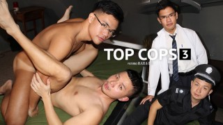 Top Cops 3: Blaze & Don