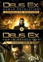 024d529d43d5f1cfe6dafb88d1a558d3 - Deus Ex: Human Revolution – Twin Pack