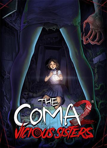 09510d345683f02a742625af8ce0c28d - The Coma 2: Vicious Sisters – v1.0.1 + 2 DLCs + Bonus Content