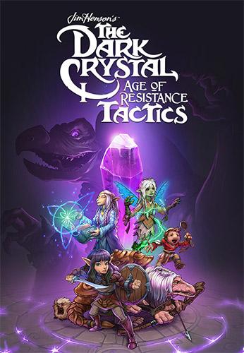 2513244441dc7a25c1cd47d0b31d72f0 - The Dark Crystal: Age of Resistance Tactics