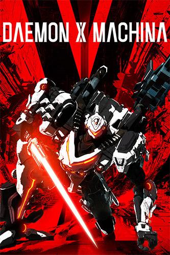 71f334ce473c30d16613547e471309c0 - Daemon X Machina + All DLCs + Multiplayer