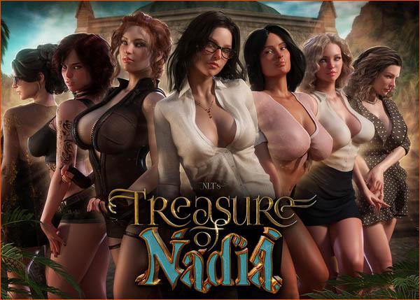 Treasure of Nadia v.77032