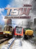 c2326e992e86137ad3cd277c44c73fc2 - Train Sim World 2020 – Build 550/4667268 (02.13.2020) + 22 DLCs