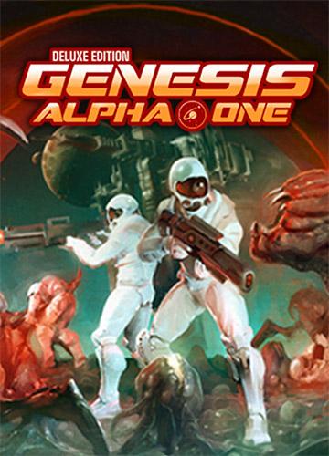 193cd2541de6c365b085ab04421c30e5 - Genesis Alpha One: Deluxe Edition + DLC