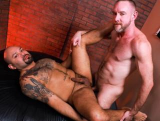 Man Made Match: Liam Greer, JD Travis