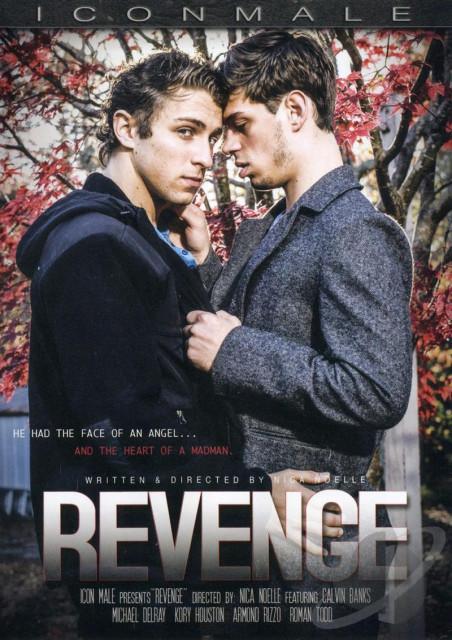 Revenge (Icon Male)