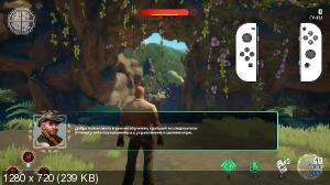 7085489f9d6f4e908df345bf93277cc0 - JUMANJI: The Video Game Switch NSP XCI NSZ