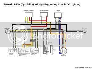 Suzuki ltz 400 repair manual free download | SUZUKI LT