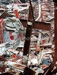 world trade center cross photo: World Trade Center Cross WTCCROSS.jpg