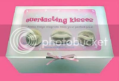 Keepsake Kisses Mold