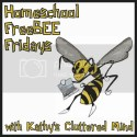 Homeschool FreeBEE Fridays