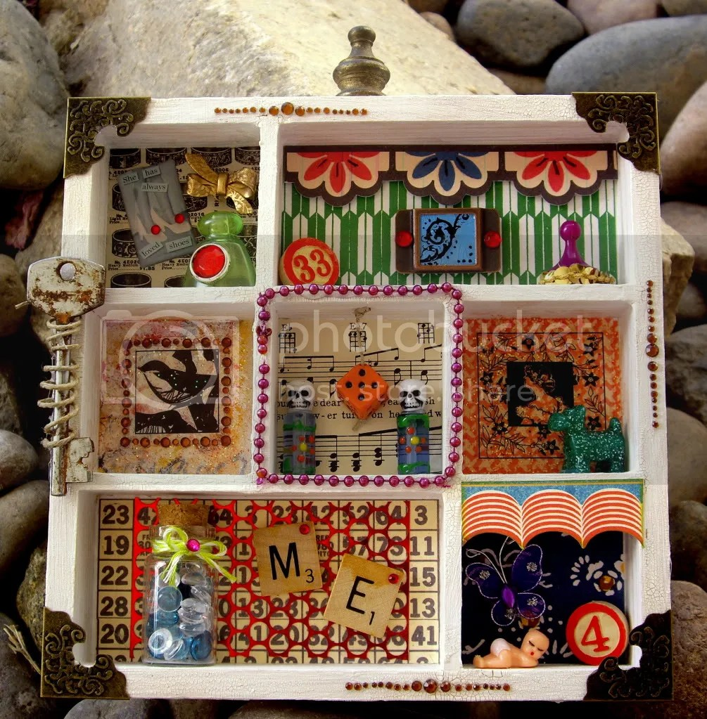 Knick_Knack_curio_kit_Christina_Colon_mixed_media