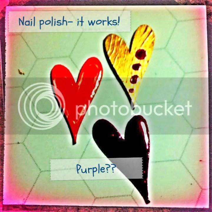 Polish Paint Chipboard