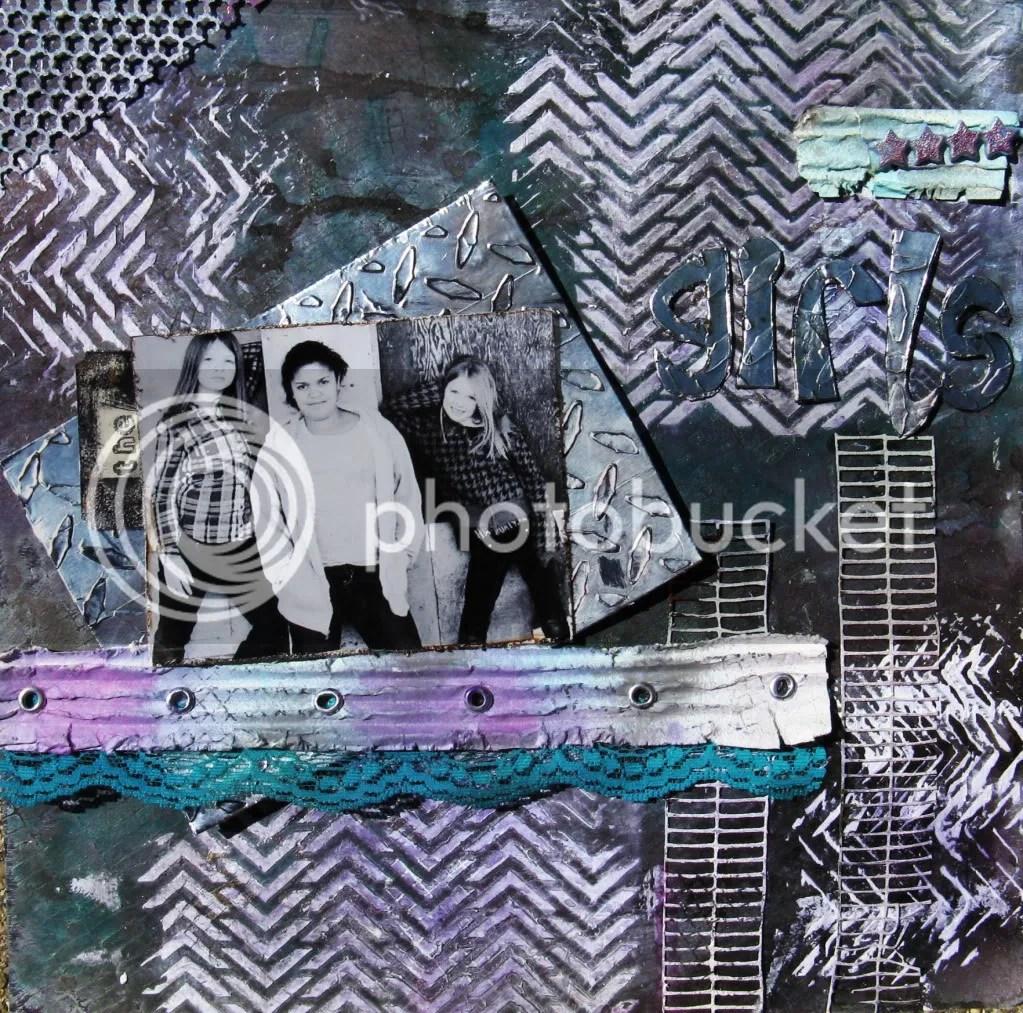 Grunge_layout