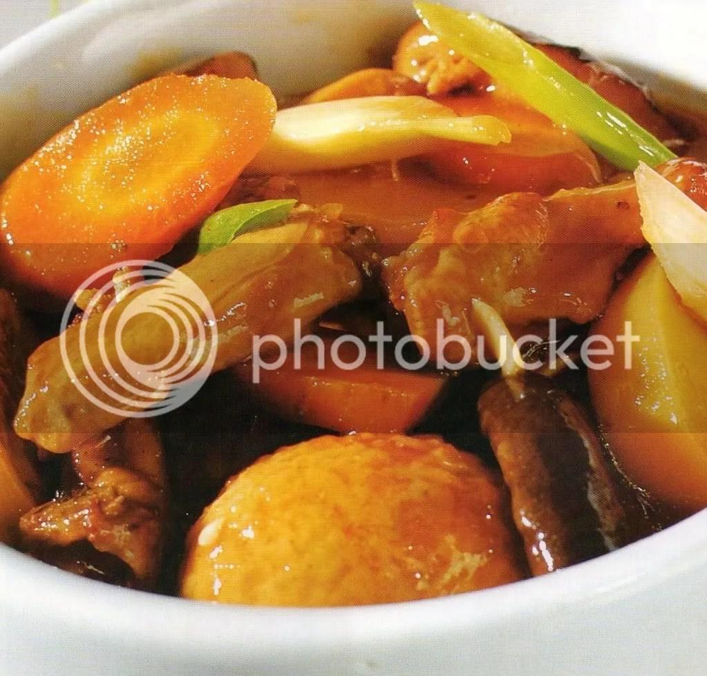 Sapo Tahu ... Hmmm yummy