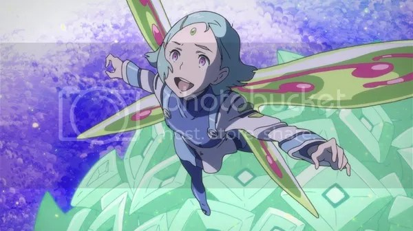 Eureka Seven Story by salsa404 | Photobucket