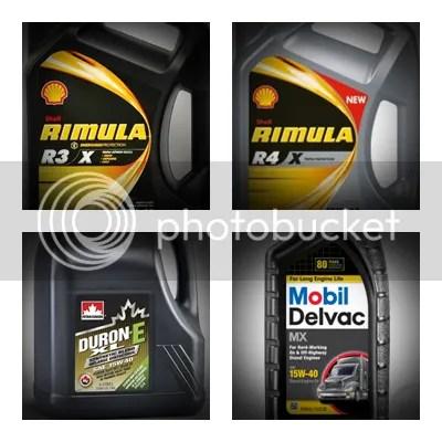 Pake Oli Diesel Di Motor Risiko Tanggung Sendiri