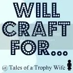 Tales of a Trophy Wife