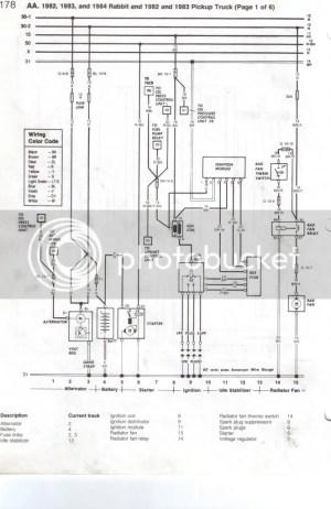 VWVortex  Odd electrical issues, radiator fan, tach