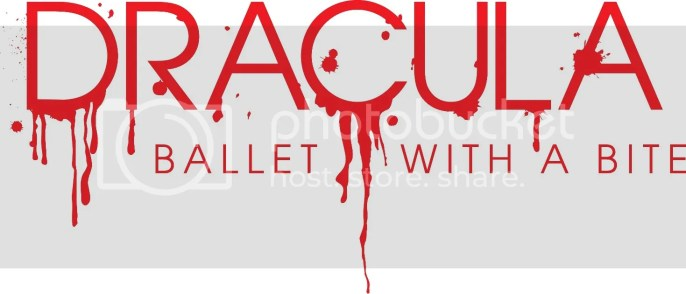 The South Carolina Ballet Presents...Dracula: Ballet with a Bite! GIVEAWAY