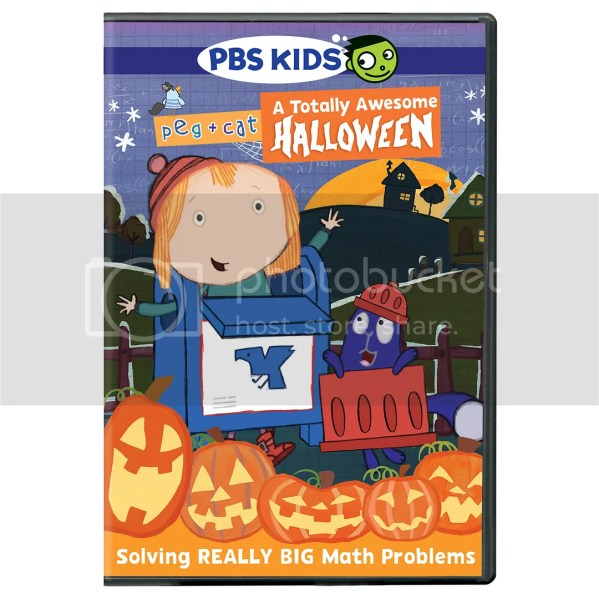 PBS Kids Halloween Shows for Preschoolers @pbskids #ad #Halloween #preschoolers #PegCat #DinosaurTrain #WordWorld #Caillou #preschoolshows