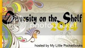 Diversity on the Shelf 2014