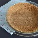 Homemade Graham Cracker Crust