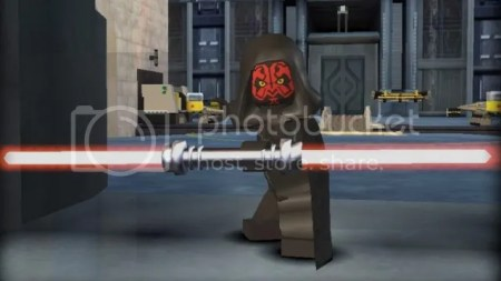 [Wii] Lego Star Wars The Complete Saga (2007) PAL - Sub ITA P2P