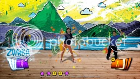 [Wii] Zumba Kids - The Ultimative Zumba Dance Party (2014) PAL - Sub ITA iCON