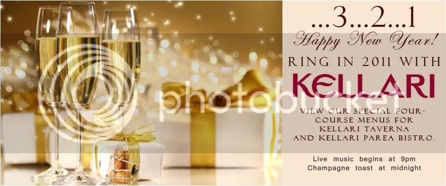 Kellari Hospitality Group