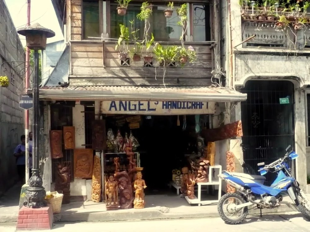 The State of Art in Paete (3/6)