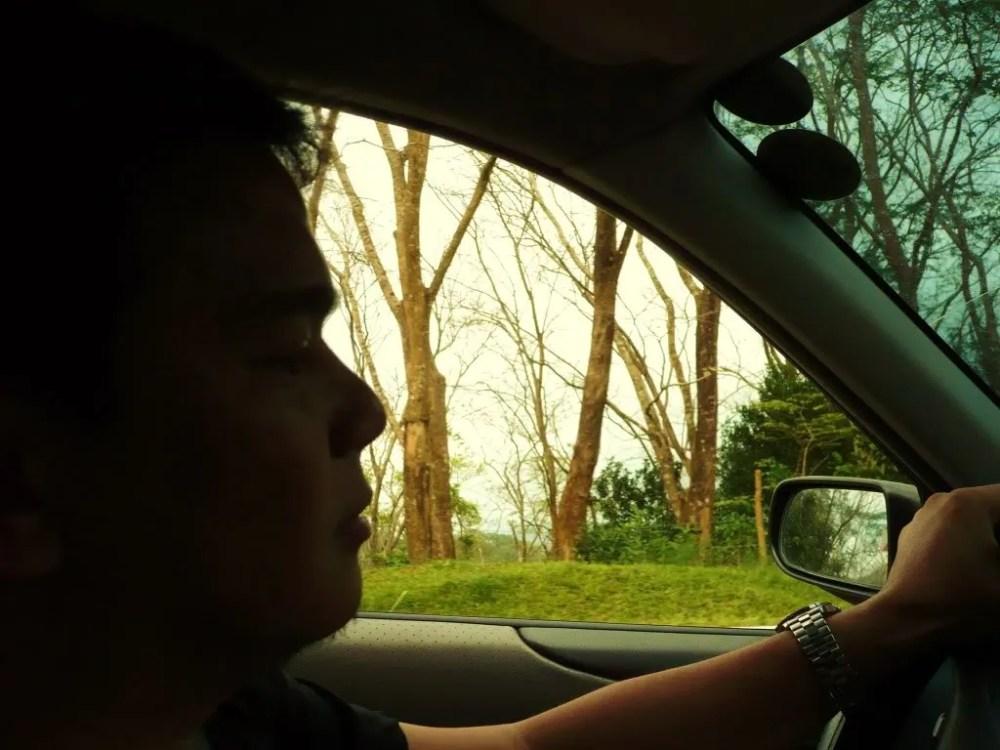 Road Trip toRizal (1/6)
